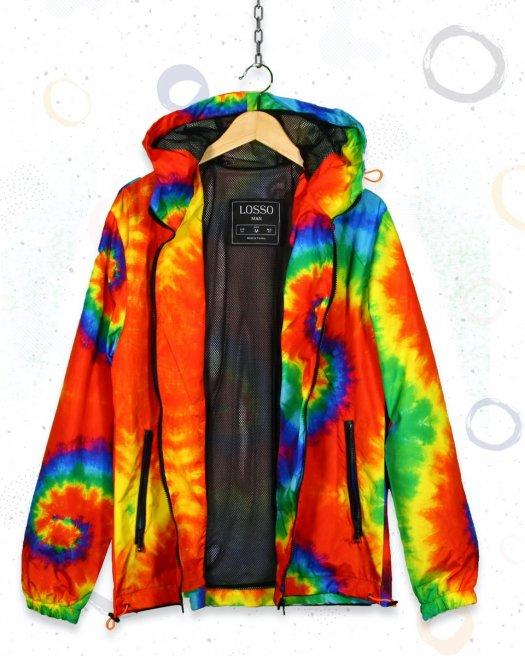 Gökkuşağı Rainbow Yağmurluk